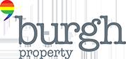 Burgh Property Management Edinburgh Logo